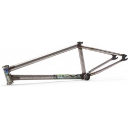 FIEND frame Morrow ocean blue / with base / 21 inches