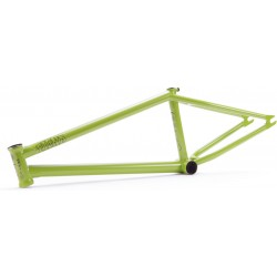 FIEND frame Palmere / green 20.75 inches