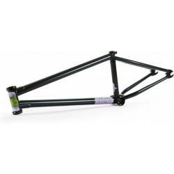 FIEND frame Ty Morrow V4 20.75 inches / black / without brake mounts