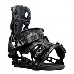 Legaturi snowboard Flow NX2 Black L