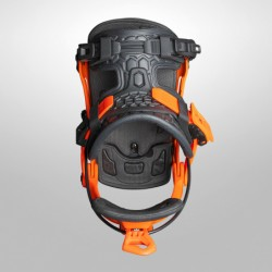 Legaturi snowboard Flow Nx2 Orange L