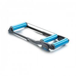 Rulou Tacx Galaxia T1100, Culoare: Blue