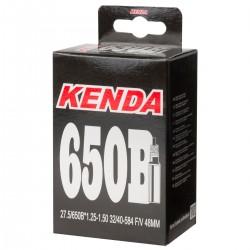 Camera KENDA 27,5/650B x 1.25-1.50 32/40-584 FV -48 mm
