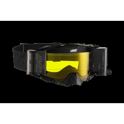 GOGGLE VELOCITY 6.5 ROLL-OFF BLACK/GREY YELLOW 70%: Mărime - NoSize
