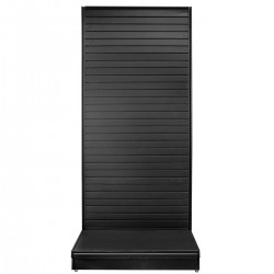 Display Marfa Aluminiu 240x104x54 cm