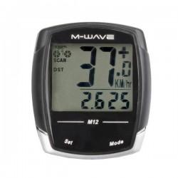 Bike Computer M-WAVE