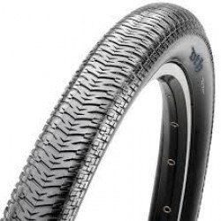 Anv.20X1 3/8 Maxxis DTH 120TPI wire BMX
