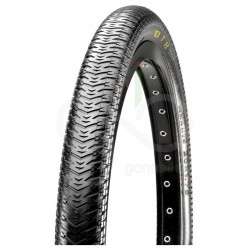Anv.20X1.50 Maxxis DTH 120TPI wire BMX