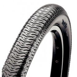 Anv.20X1.95 Maxxis DTH 120TPI wire eXC/Silkworm BMX