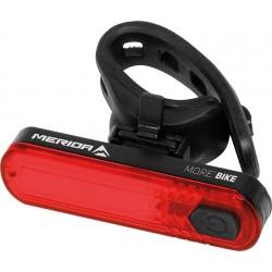 Lampă MERIDA spate USB - HL-MD064