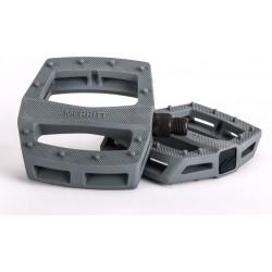 MERRITT pedals P1 gray