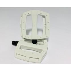 MERRITT pedals P1 white
