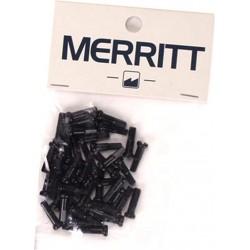 MERRITT Nipples 14G