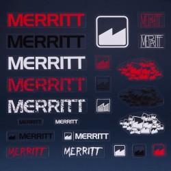 MERRITT Stick Replacement
