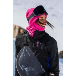 Neck Mons Royale Daily Dose Neckwarmer Pink OS