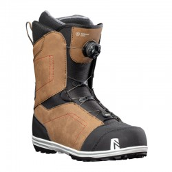 Boots snowboard Nidecker Aero Brown 26
