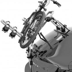 Suport bicicleta Peruzzo Firenze 660/3 cu prindere pe haion pentru 3 biciclete