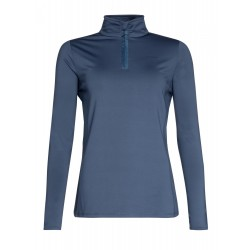 Mid layer Protest FABRIZ 1/4 zip top Atlantic L