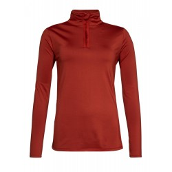 Mid layer Protest FABRIZ 1/4 zip top Rocky L