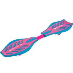 Ripstik Brights Casterboard Pink-Blue