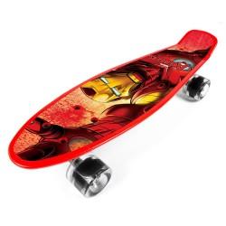 Penny Board Seven Iron Man