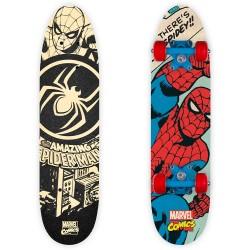 Skateboard Seven Wooden Skateboard Spiderman