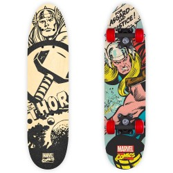 Skateboard Seven Wooden Thor