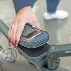 Geanta cadru SKS Traveller Smart (inclusiv husa telefon detasabila )