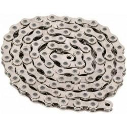 SALTBMX chain AM silver