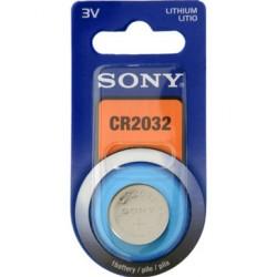 Baterie SONY litiu CR2032