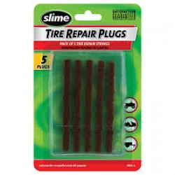Bandă reparație tubeless SLIME 5 buc/pachet