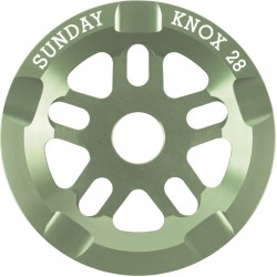SUNDAY chainring Knox