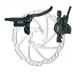 Frână Disc TEKTRO AURIGA COMP 180 mm rotor spate