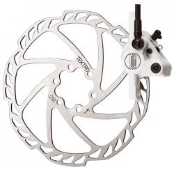 Frână Disc TEKTRO AURIGA PRO 160 mm rotor spate