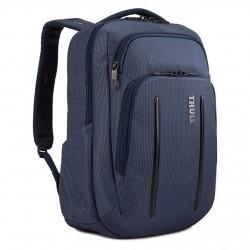 Rucsac urban cu compartiment laptop Thule Crossover 2 Backpack 20L, Dress Blue
