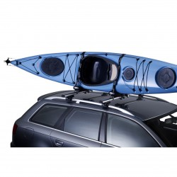 Suport transport caiac, Thule Hull-a-Port 835-1