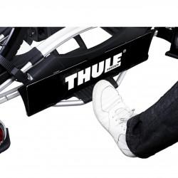 Suport 3 biciclete Thule EuroWay G2 923 cu prindere pe carligul de remorcare