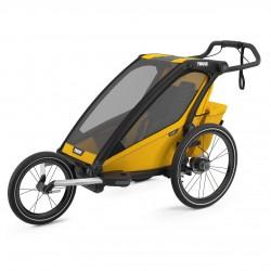 Carucior multisport Thule Chariot Sport 1, Spectra Yellow