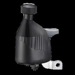 Dinam Union UN-4125Z-L 6V/3W colier pentru partea stanga AM