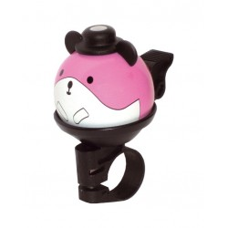 Clopotel kids XLC mouse  pink