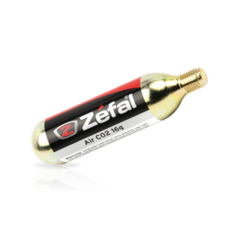 Cartus CO2 ZEFAL Filetat 16g -bulk
