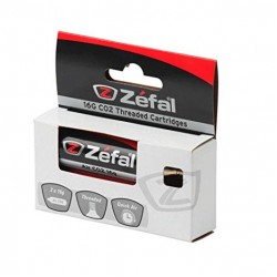 Cartus CO2 ZEFAL - 16 g (2 buc.)